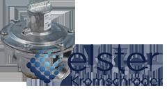 Регуляторы давления Kromschroder J78, 60DJ, MR, GDJ, VGBF, VAD, VAG, VAV, VAH; Стабилизаторы давления VAR, Регулятор соотношения GIK, GIKH