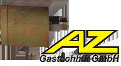 ФИЛЬТРЫ AZ Gastechnik (AZ Industrietechnik) GmbH: Фильтры серии GFW
