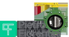 Затворы дисковые поворотные Pietro Fiorentini серии BF31, BF32, BK16