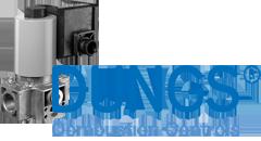 Клапаны DUNGS электромагнитные MV, MVD, MVDLE, MV 502, ZRLE, ZRDLE, HSAV, LV. MV 10, HFSV; сбросной FRSBV