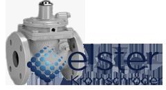Клапаны предохранительные Kromschroeder (Kromschroder) JSAV, VSBV, GRS, GRSF, S11T