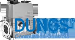 Двойные электромагнитные клапаны DUNGS DMV, DMV-D, DMV-DLE, DMV-SE, DMV-VEF, HF Bloc