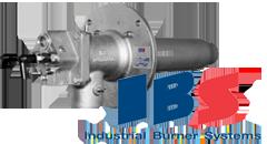 Газовые горелки IBS (Industrial Burner Systems): GBC, GBS