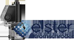 Регуляторы VAD, VAG, VAV, VAH Elster Kromschroeder