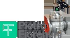 Регуляторы с пилотным управлением Pietro Fiorentini Aperval,  Aperval 101