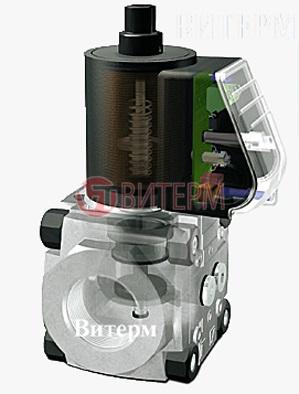 Клапаны электромагнитные Kromschroeder Kromschroder
